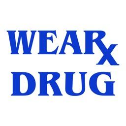 Wear Drug