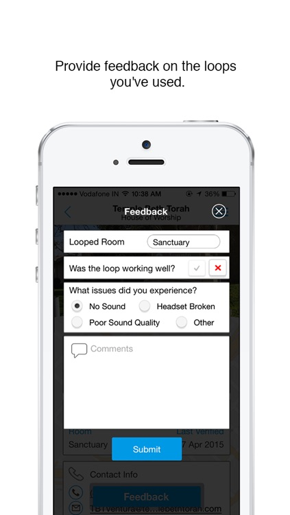 LoopFinder screenshot-4