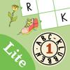 ABC-klubben: ABC-korsord Lite
