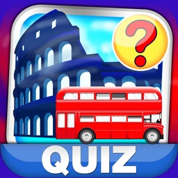 World Cities & Landmarks Quiz