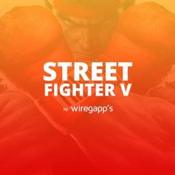 Guide for Street Fighter V Universal