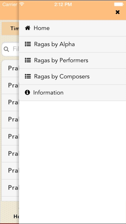 Amazing Ragas screenshot-4