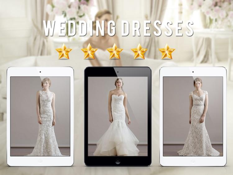 Brides - Wedding Dress Ideas for iPad