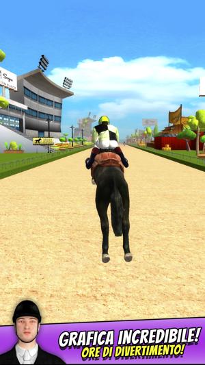 Omg Corse Di Cavalli Gratis Gioco Di Derby Di Cavallo Per Bambini