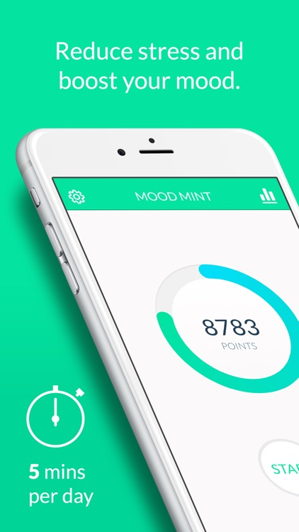 Mood Mint – Boost Your Mood