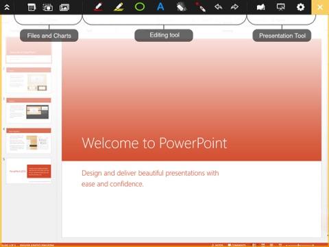 Splashtop Whiteboard 2 Screenshot 0