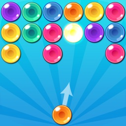 Puzzle Bubble - a classic bubble shoot game