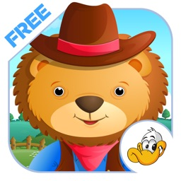Dress up Buddies Free - Professions dressing game for Kids and Toddlers