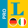 Italienisch <-> Deutsch Wörterbuch Professional mit Sprachausgabe