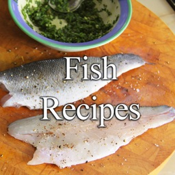 Fish Recipes !!