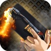 Simulator Pocket Flamethrower