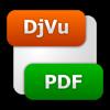 DjVu To PDF Converter - Nikita Zubkov