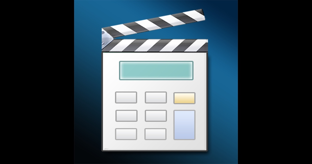 Video Space Calculator On The App Store