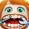 疯狂的荒谬牙医比赛-乐趣牙手术挑战