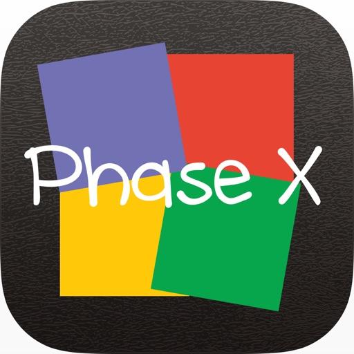 Phase 10 Wertungsblatt
