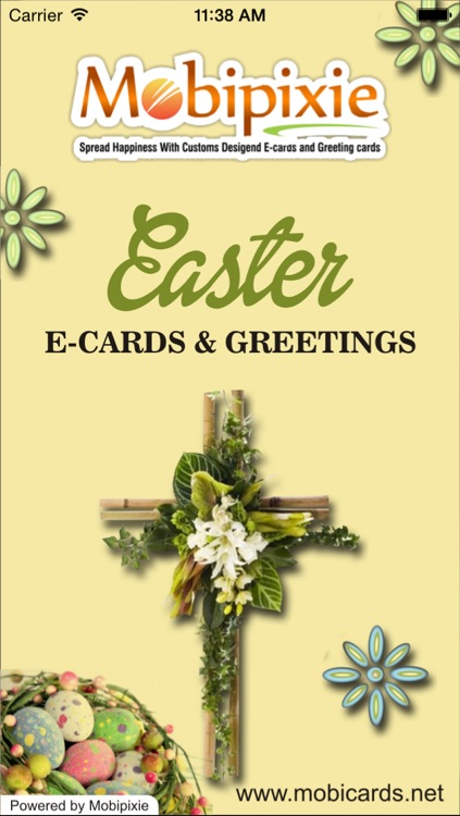 Free Easter Cards & Greetings