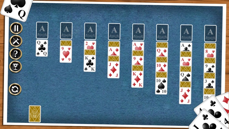 Solitaire Collection (Multi Solitaires)