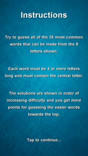 WordStorm Lite on the App Store