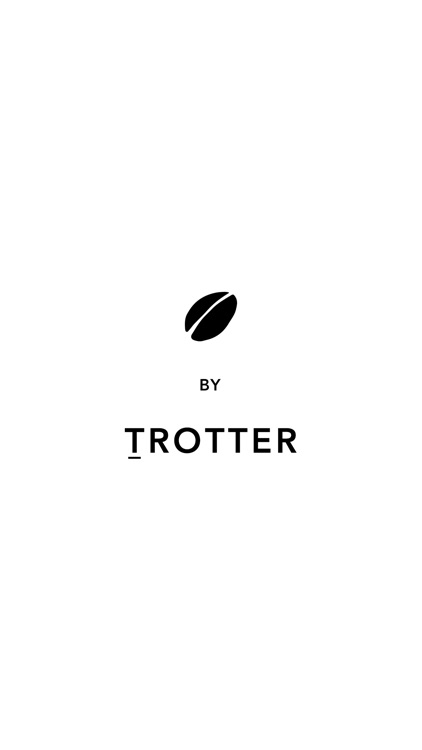 Coffee by Trotter