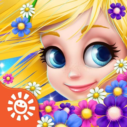 Flower Shop Girl - My Little Garden