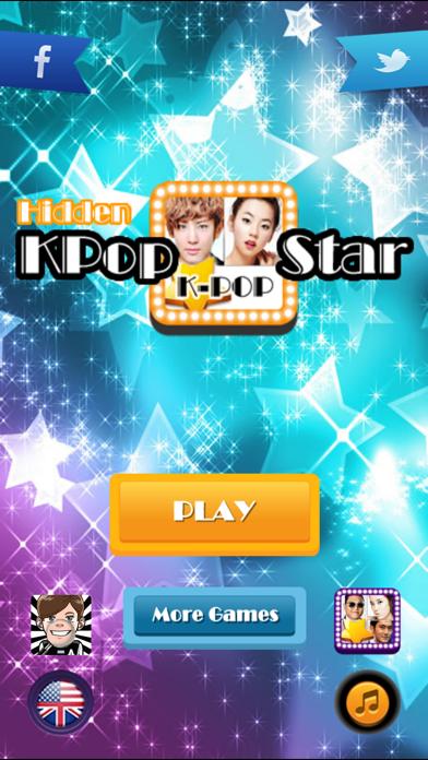 Hidden Kpop Star by Naeun Zang (iOS, United States) - SearchMan App