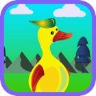 Alien Duck Jump - the unlimited hardest fantasy duck game ever icon