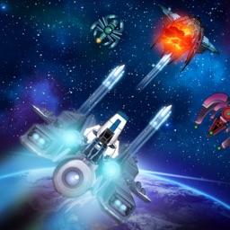 Galaxy Invaders - Strike Force Alien Hit