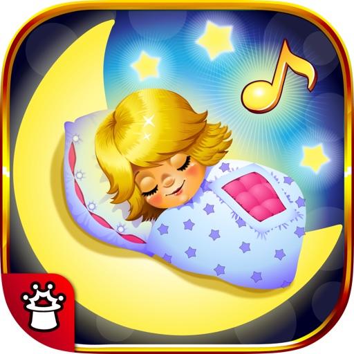 Колыбельная «Спи, моя радость, усни» с анимацией и караоке. ПОЛНАЯ ВЕРСИЯ