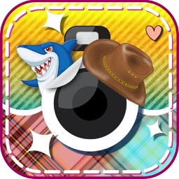 PhotoStar Sticker 2 : Fun Photo Editor