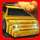 Shooting Cars . Mine Jogo de Corrida de Carros de Disparo Gratis 3D icon