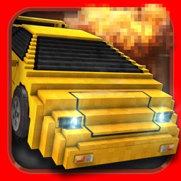 Shooting Cars . Mine Free Guns Road Car Racing Combat Racer Game 3D