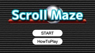 迷路ゲーム ScrollMaze 無料ボール脱出ゲームで暇つぶし紹介画像5
