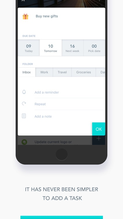 Everlist - task manager screenshot-4