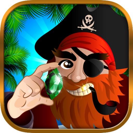 Pirate's Jewels Saga