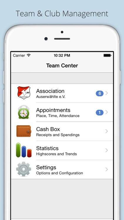 Team Center Lite