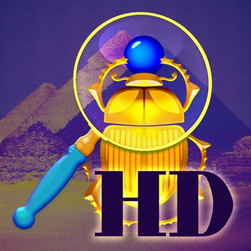 Lost Tales of Egypt HD icon