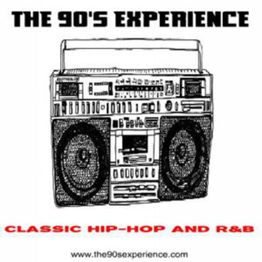 THE 90S EXPERIENCE
