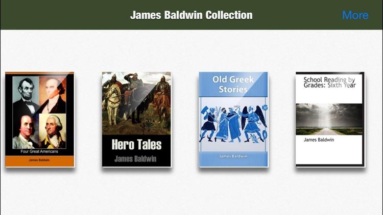 James Baldwin Collection