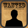 Skynetric LLC - Wanted Poster Booth artwork