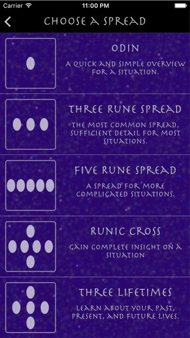 Viking Runes review screenshots