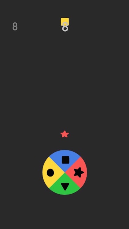 Shapes Not Colors screenshot-3