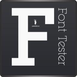 100 Best Fonts HD