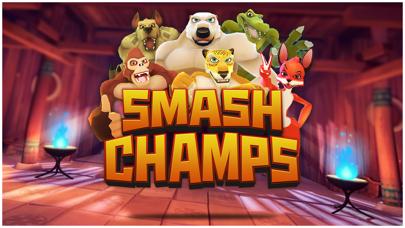 Herunterladen Smash Champs für Pc