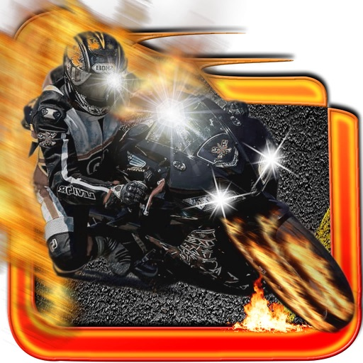 Bike Rivals Race 2 - Fun Motorcycle Extreme Racing