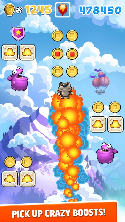 Mega Jump screenshot-3