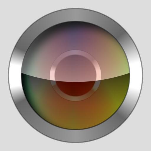 Camera Boost icon