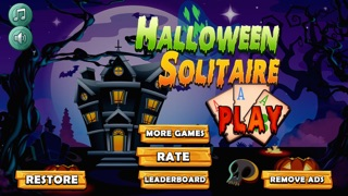 download Chilling Halloween Tri Tower Pyramid Solitaire apps 1
