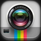 Snap360 - camera effects plus photo editor icon