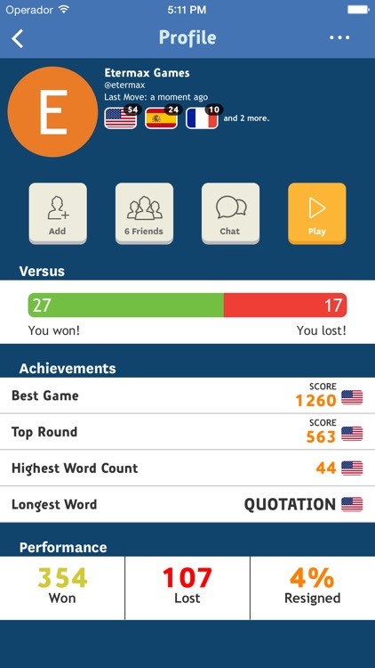 Word Crack™ Free screenshot-4