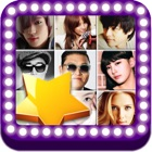 Kpop Star Quiz - in Korean icon